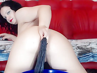 Teenager Her First Anal